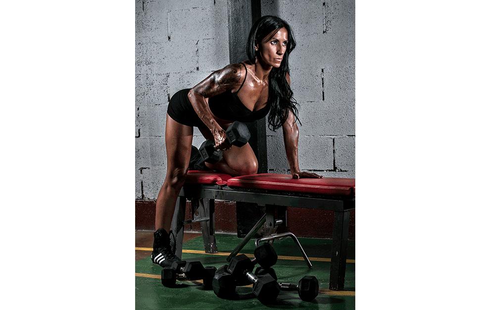 entrenador personal fotografía fitness Valencia