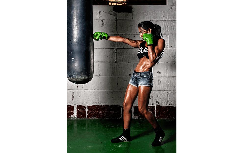 fotógrafo fitness Valencia