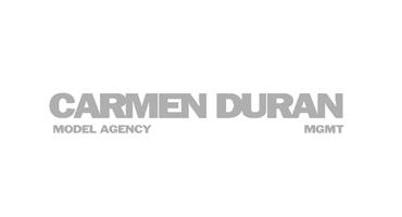 Carmen Duran, castings de moda o agencias de modelos en Valencia