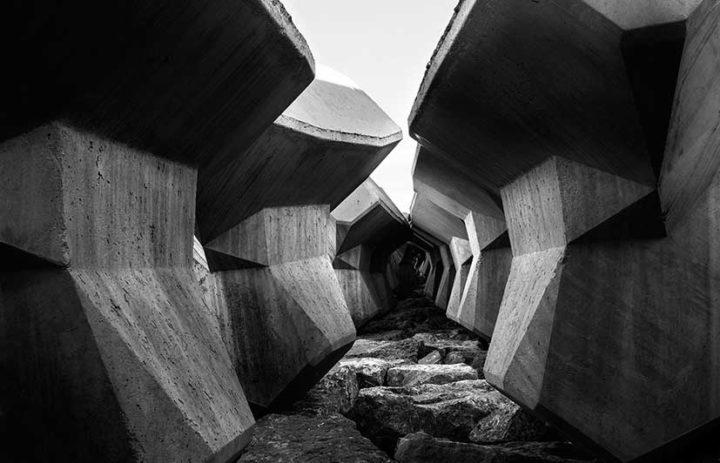 Fotografía Valencia de arquitectura