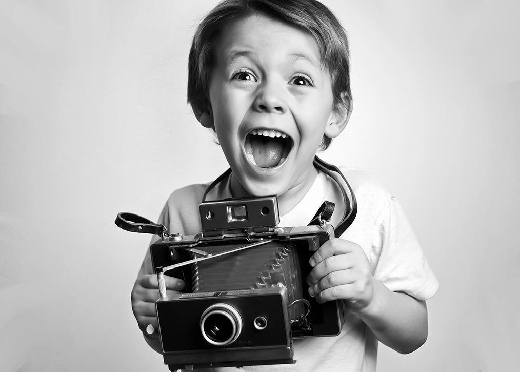 Innovaciones y técnicas: evolución de la fotografía profesional