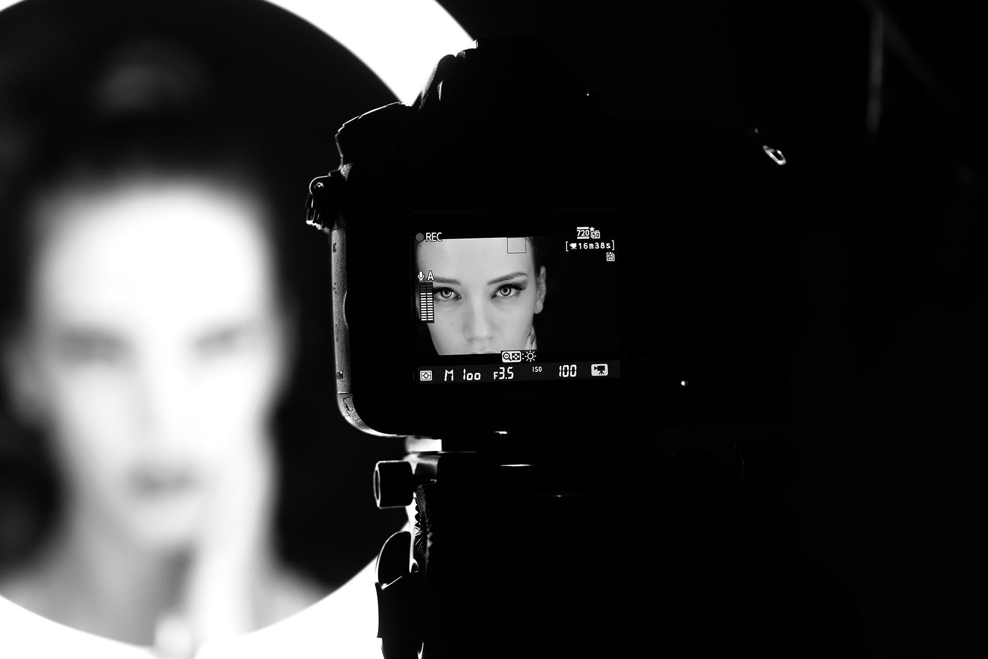 Cómo hacer timelapse de fotografía profesional