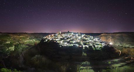 fotografia nocturna Valencia