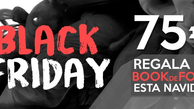 Black Friday fotografía en Valencia