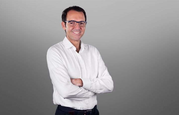 Antonio Gea - fotografía corporativa en Valencia