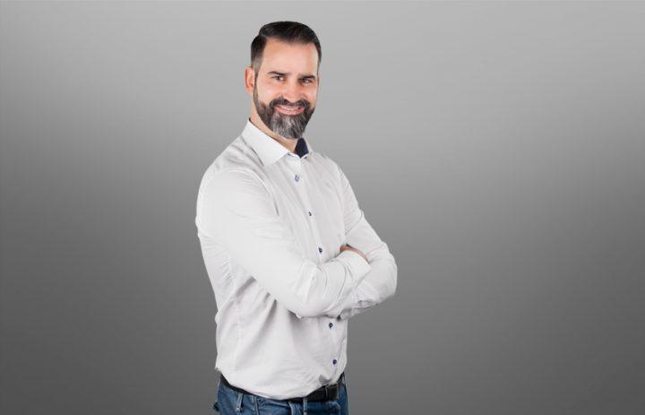 Miguel Bullón - fotografía corporativa en Valencia