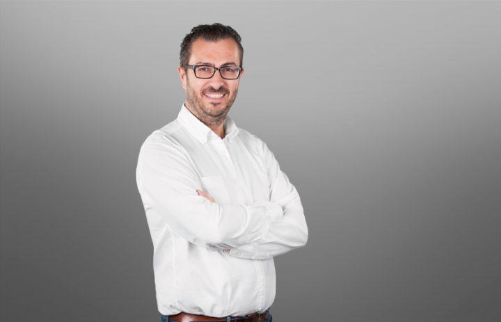 Vicente Esteve - fotografía corporativa en Valencia