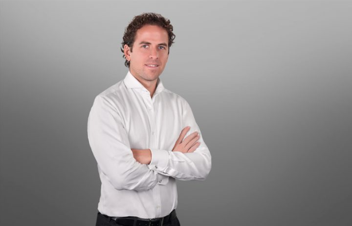 Víctor López - fotografía corporativa