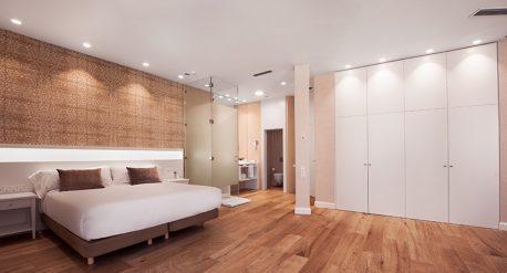 fotografía de hoteles Melia Plaza Valencia