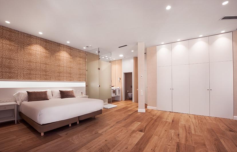Fotografía de interior de hoteles Melià