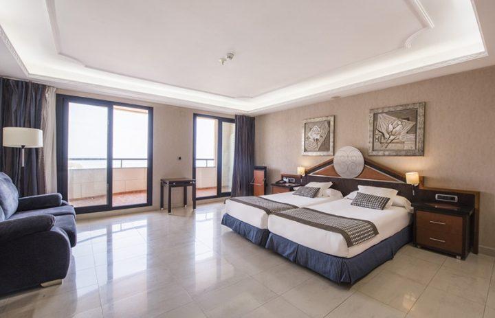 fotografía en Valencia para hoteles