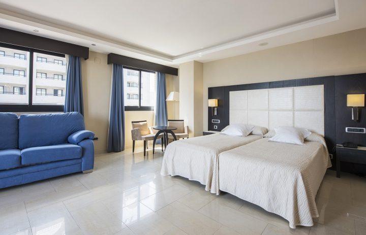 fotografía para hoteles Marina dOr
