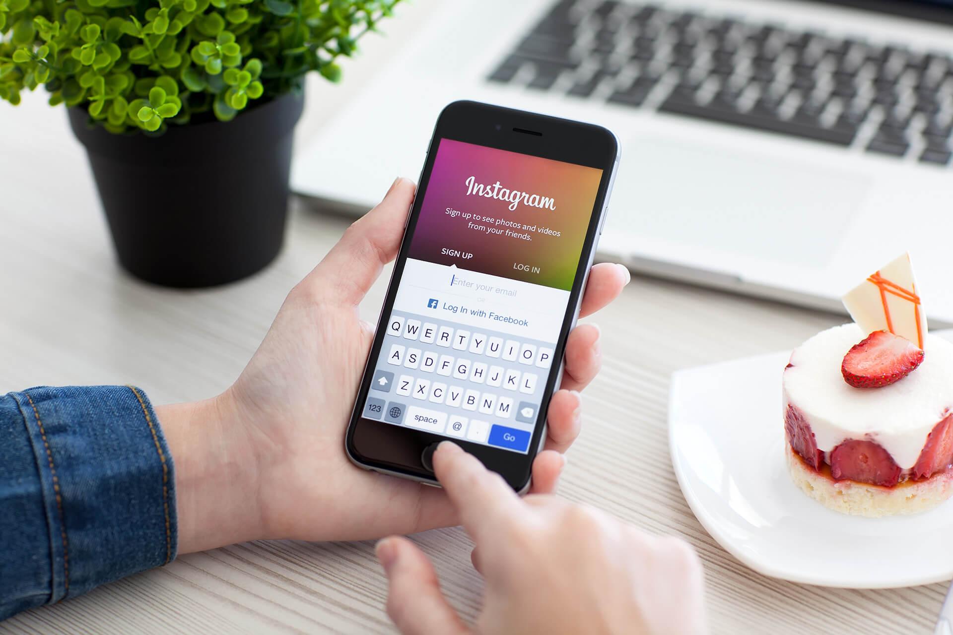 5 aplicaciones imprescindibles de fotografía para redes sociales