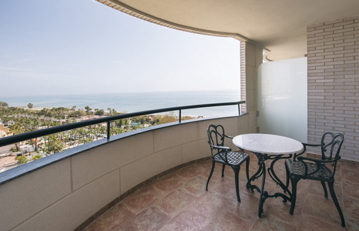 fotografía profesional en Alicante para hoteles