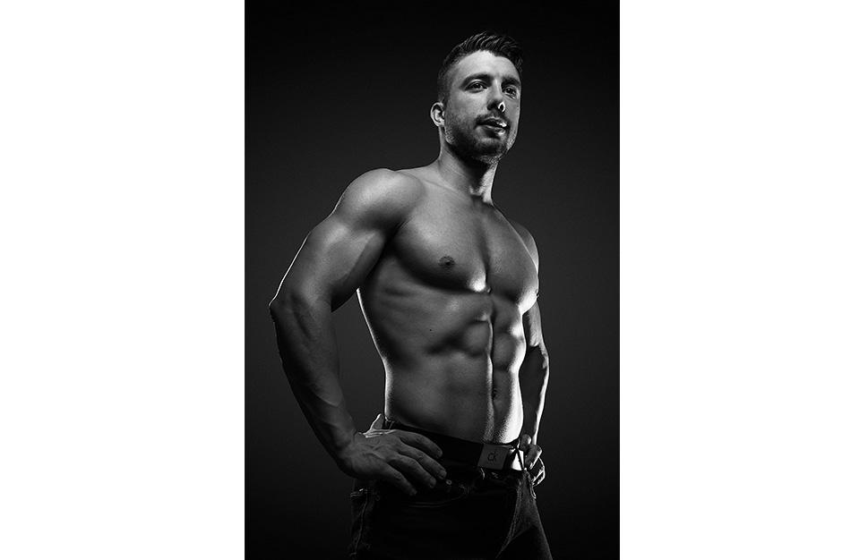 fotografía fitness Valencia, Carlos Sarrión