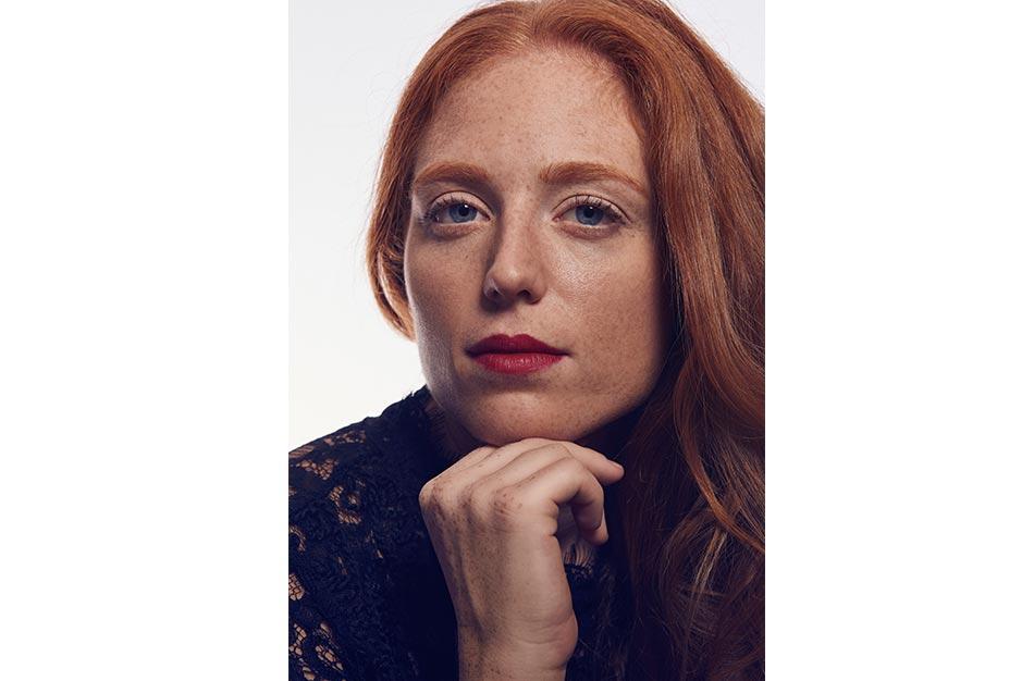 Iris Espert fotografía actriz castings Valencia