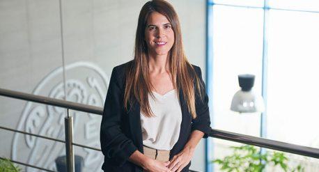 Lorena Ibañez, Directora Levante Grupo EULEN