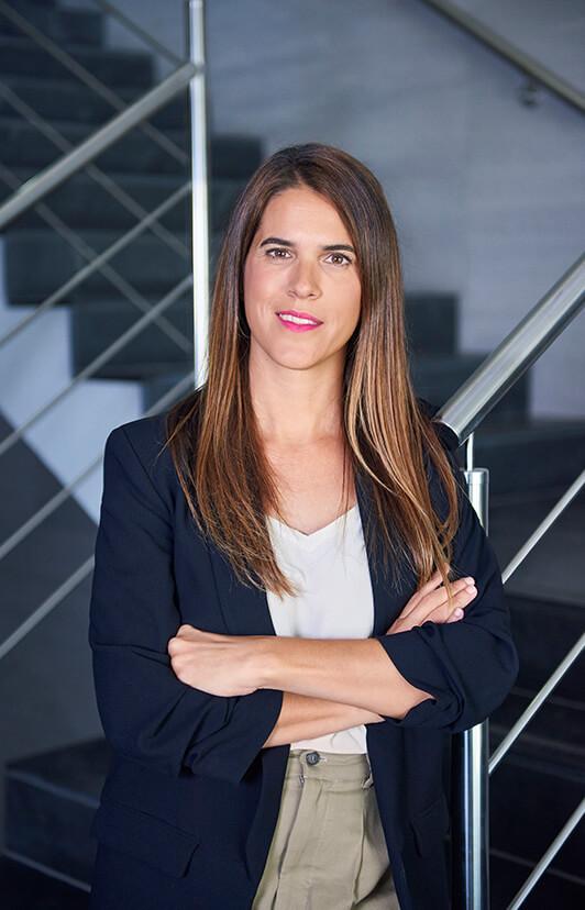 Lorena Ibañez, Grupo EULEN Levante