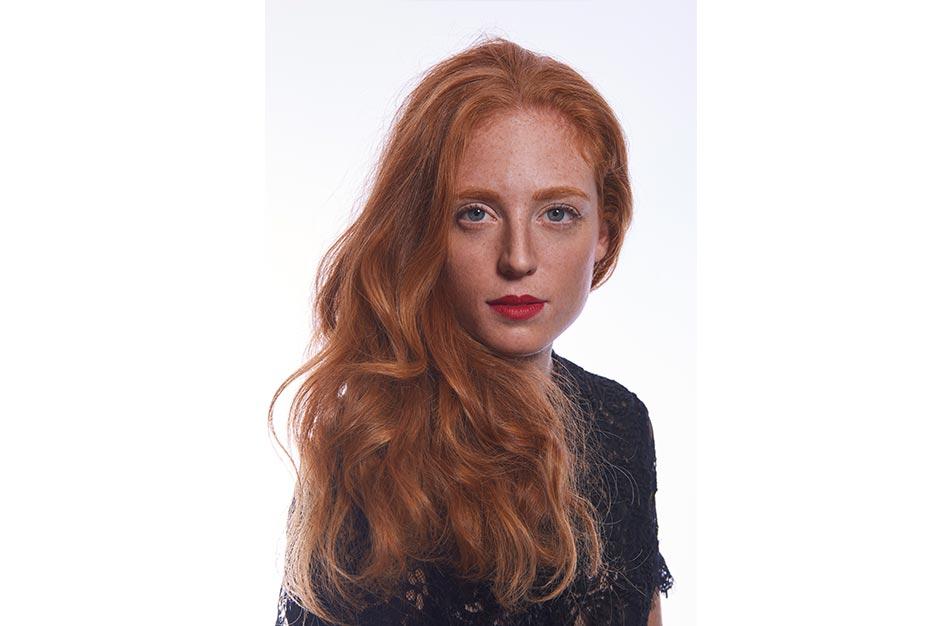 fotografía actriz castings Valencia Iris Espert