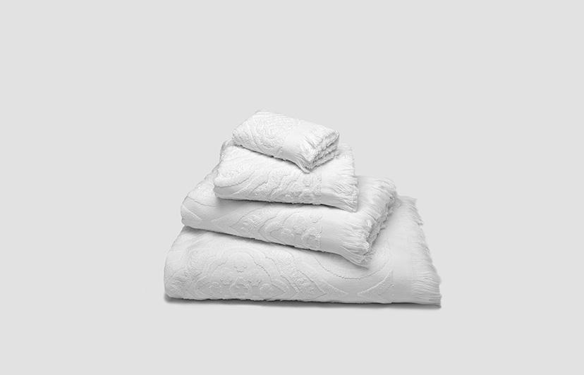 toallas don algodon fantasia