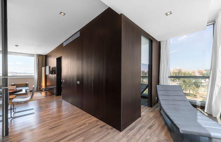 fotografía habitaciones para hoteles exe grupo hotusa