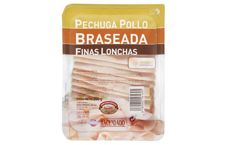 fotografia alimentacion para ecommerce Mercadona online