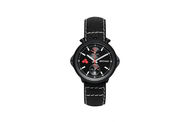 bottpower watch