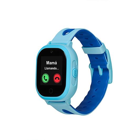fotografía de relojes para ecommerce