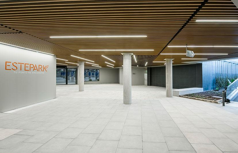 fotografía para arquitectura interior
