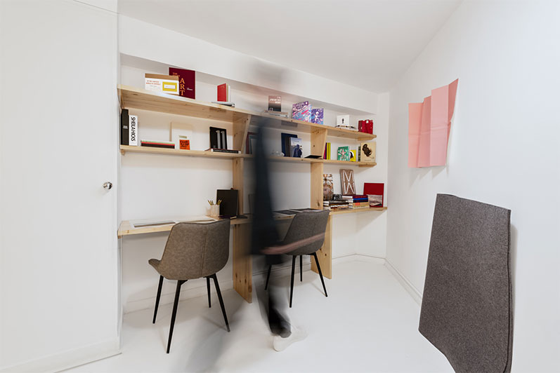 the liminal fotografía arquitectura interiores