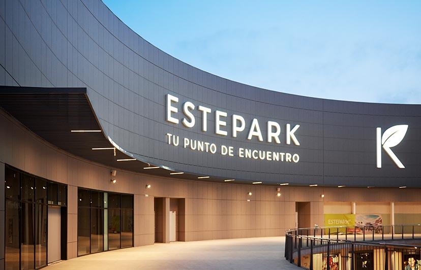 fotografía iluminación para myallum de estepark