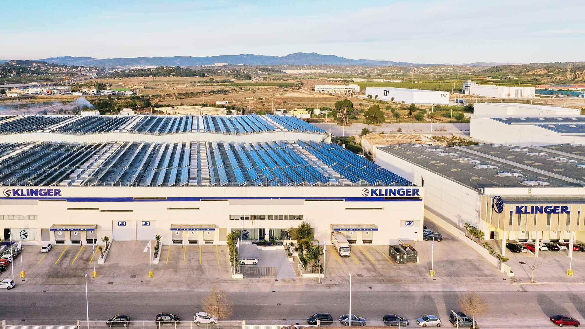 fotografía aérea industrial valencia saidi spain