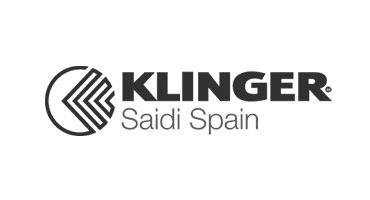 Fotografía industrial para Klinger Saidi Spain