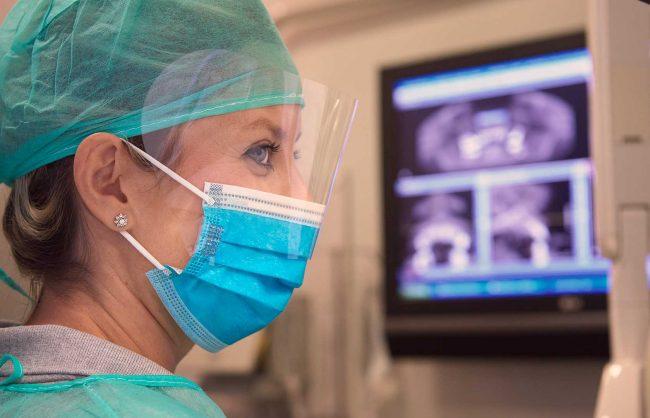 fotografía corporativa para médicos odontólogos