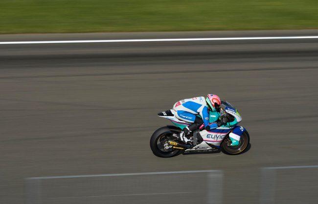 fotografía eventos deportivos moto2 circuito ricardo tormo