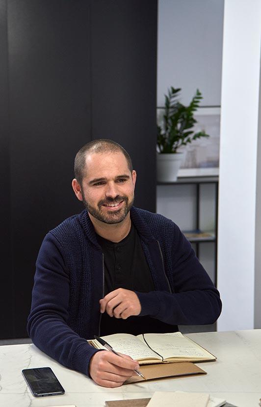 fotografía corporativa para empresas de arquitectura valencia