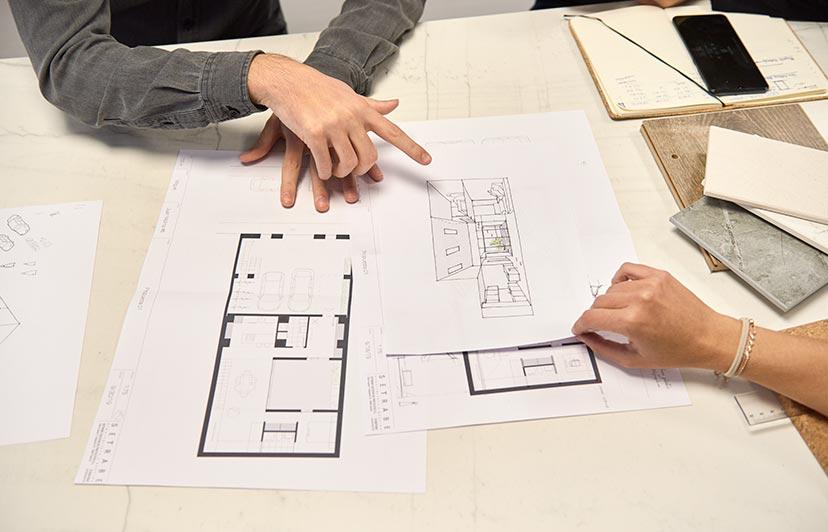 fotografía corporativa para estudio arquitectura