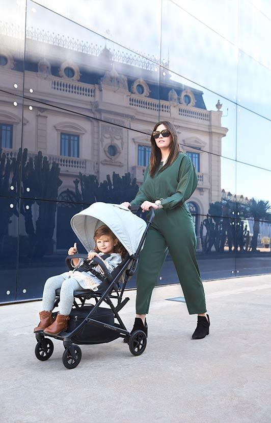 fotógrafos publicitarios para sillas de paseo puericultura