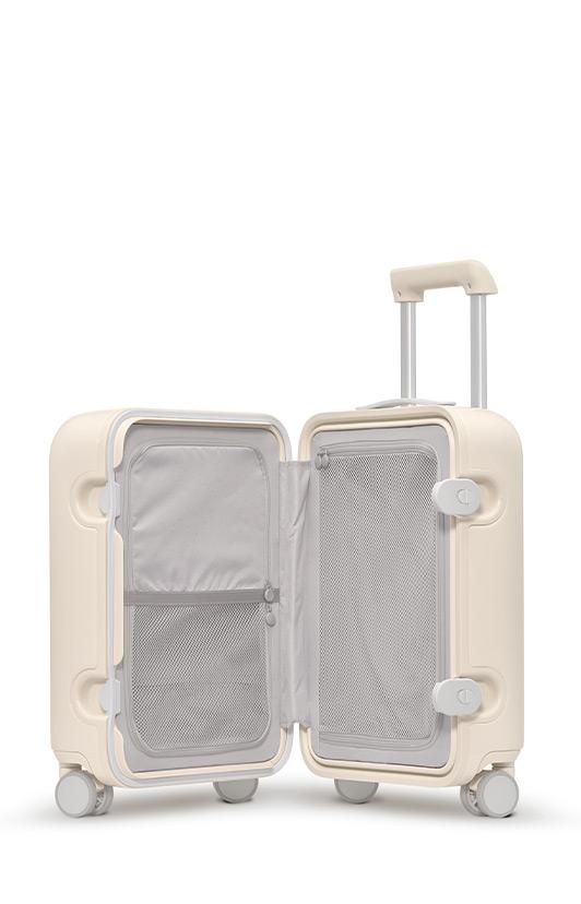 fotografia ecommerce para equipaje Skykidz Paris Troley