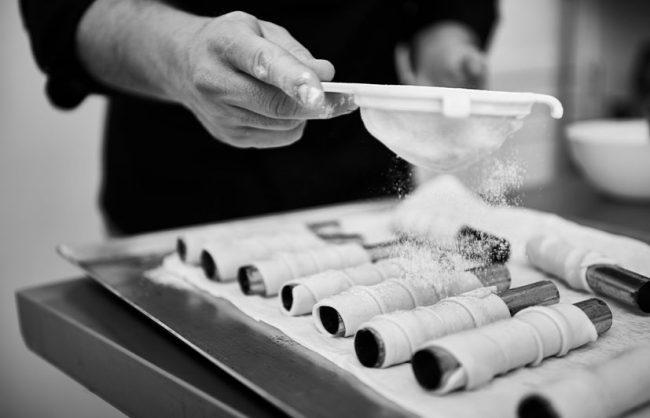 fotografía gastronómica para obrador valencia