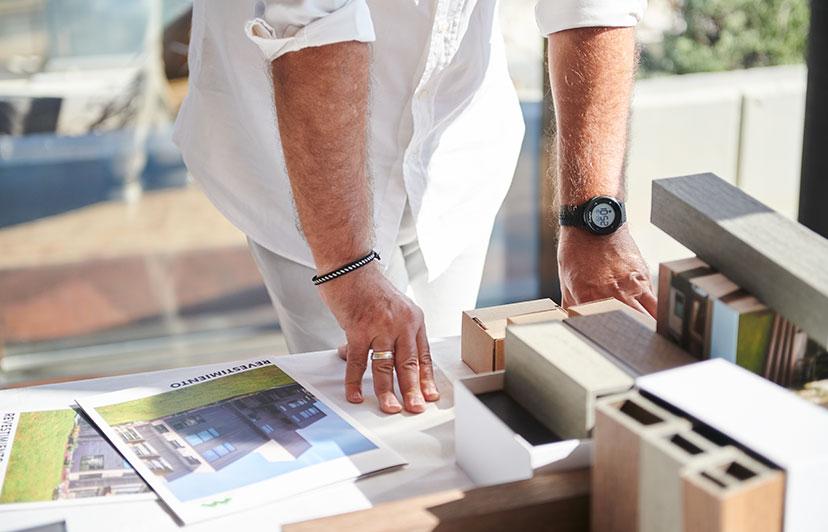 fotografía evento foro contract arquitectura y empresa