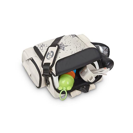 fotografía ecommerce bolsos mochilas interior