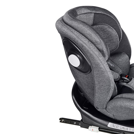 fotografía ecommerce detalle silla auto coche bebe