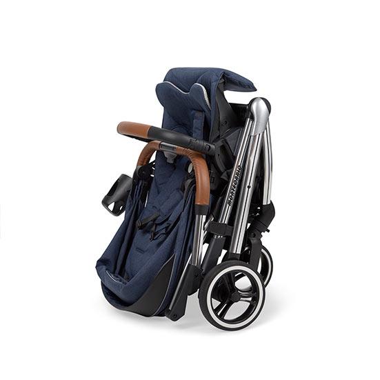 fotografía ecommerce silla paseo infantil plegable