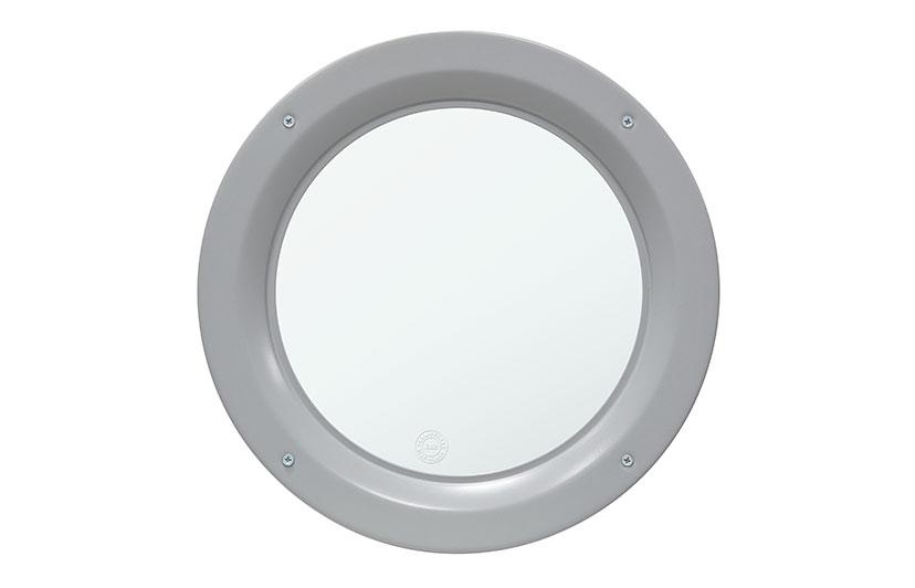 fotografía producto industrial mirillas puertas