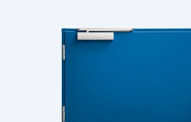 fotografía producto industrial puertas