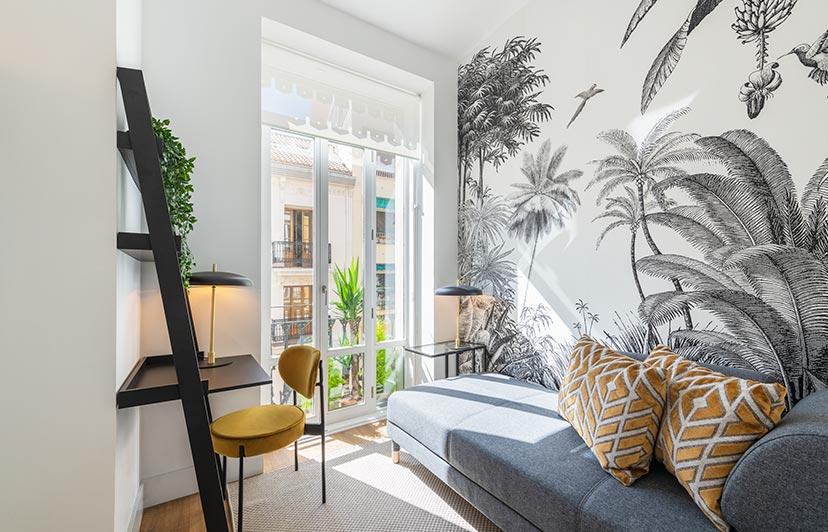 fotógrafo decoración e interiorismo pisos piloto