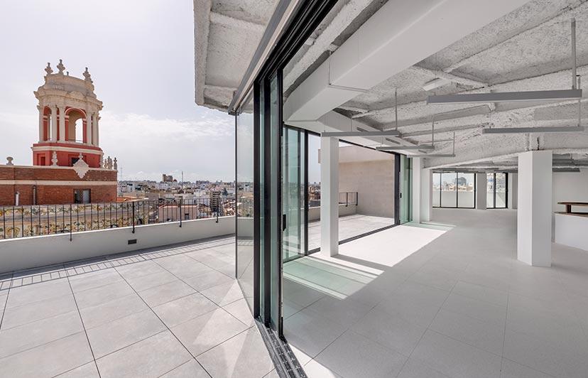 fotógrafo viviendas real estate luxury valencia