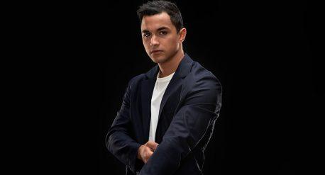 book fotos actor luis hernandez carbajal